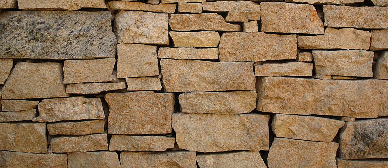 Mur en pierre interview Client Agostinho Da Silva Lopes client INFast