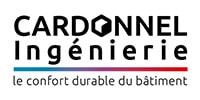 Logo CARDONNEL Ingénierie