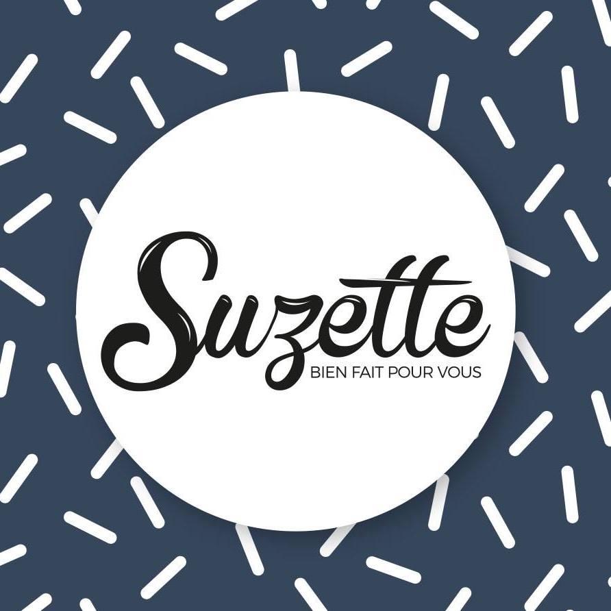 Logo Suzette Communication