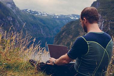 INFast logiciel nomade