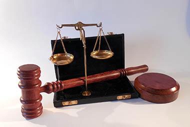 procédures de recouvrement judiciaire