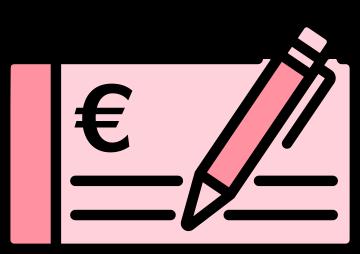 feature chèque